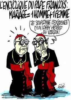 Hétérosexualité vatican
